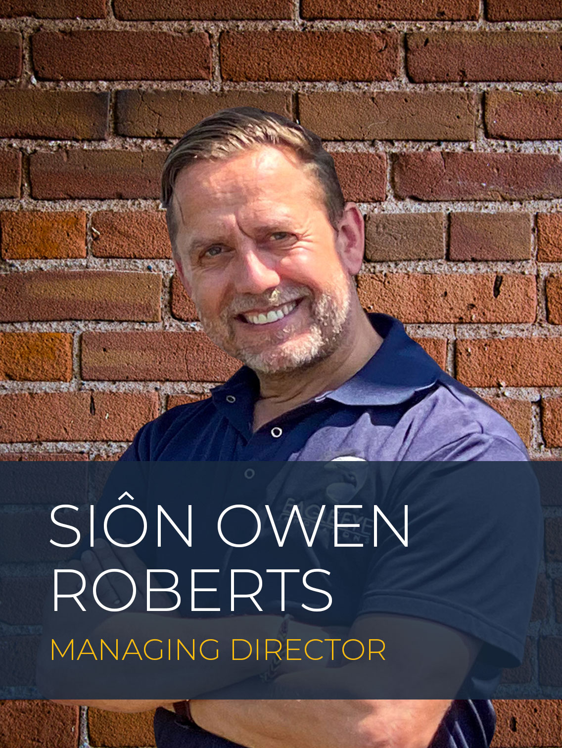 Sion Roberts Profile Image